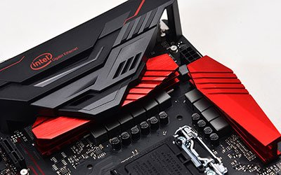 ASRock Fatal1ty H270 Performance Review 4