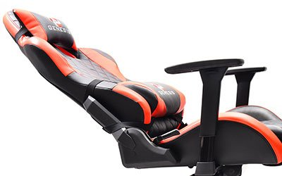 GenesisGear Elegant Series Gaming Chair Review 2