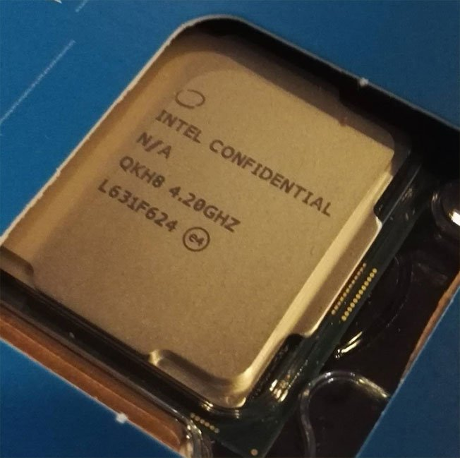 Intel Core i7-7700K Kaby Lake Processor Review 2