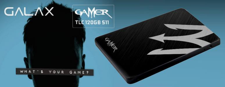 GALAX GAMER SSD L S11 Arrives in Malaysia - Starting from RM 249 3