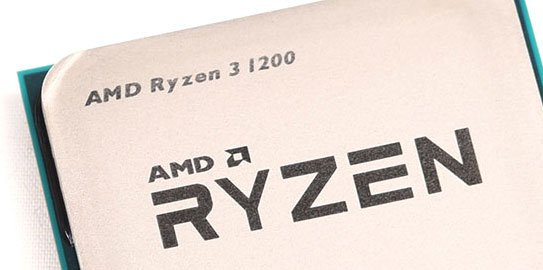 AMD Ryzen 3 1300X and 1200 Review 5