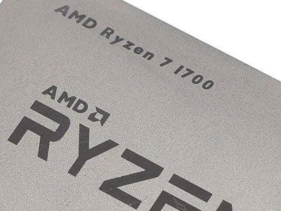 AMD Ryzen 7 1700 Review 5