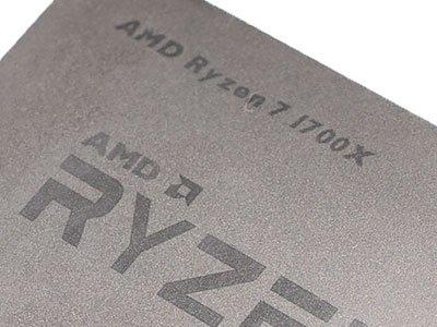 AMD Ryzen 7 1700X Review 7
