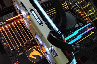 X299 AORUS Gaming 7 Review 1