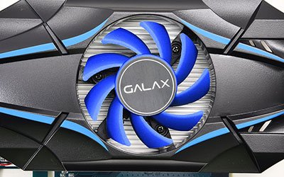 Galax GeForce GT 1030 Review 7
