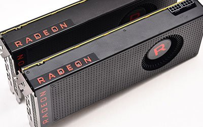 AMD RX Vega 56 Graphics Card Review 2