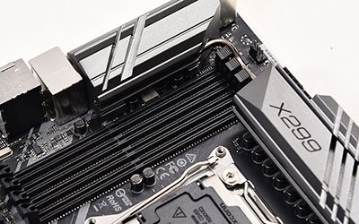 ASRock X299 Extreme4 Review 5