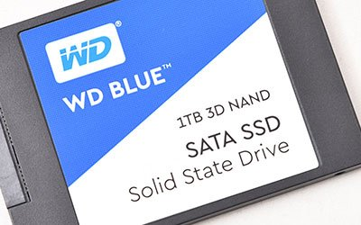 WD Blue 3D NAND SATA SSD 1TB Review 5