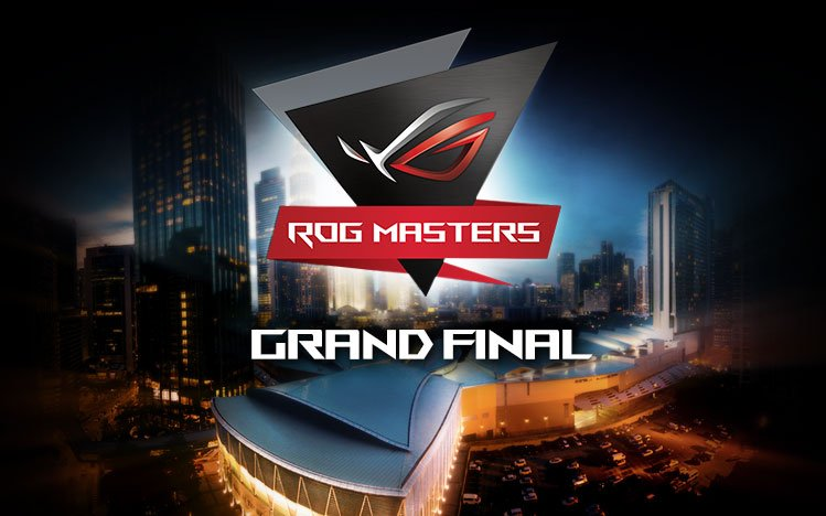 Registration for ROG Masters International Grand Final Is Now Open! 5