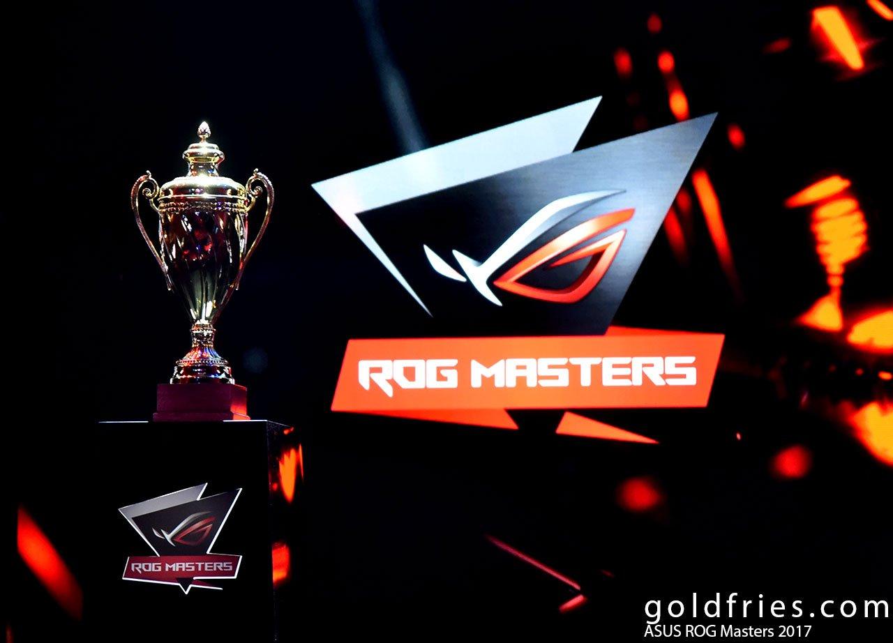 ASUS ROG Masters 2017 Grand Final 7