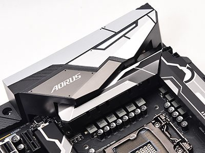 Z370 AORUS Gaming 7 Review 1