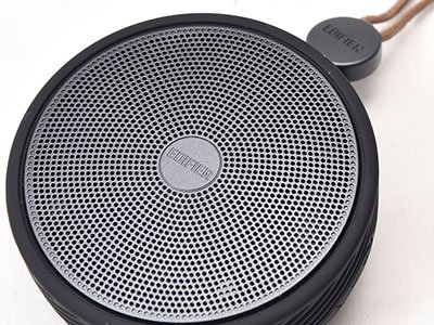 Edifier MP80 Bluetooth Speaker Review 4