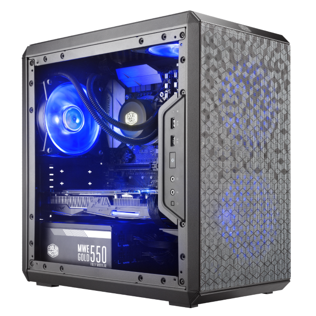 Cooler Master Q300 Series Is Now Available 8