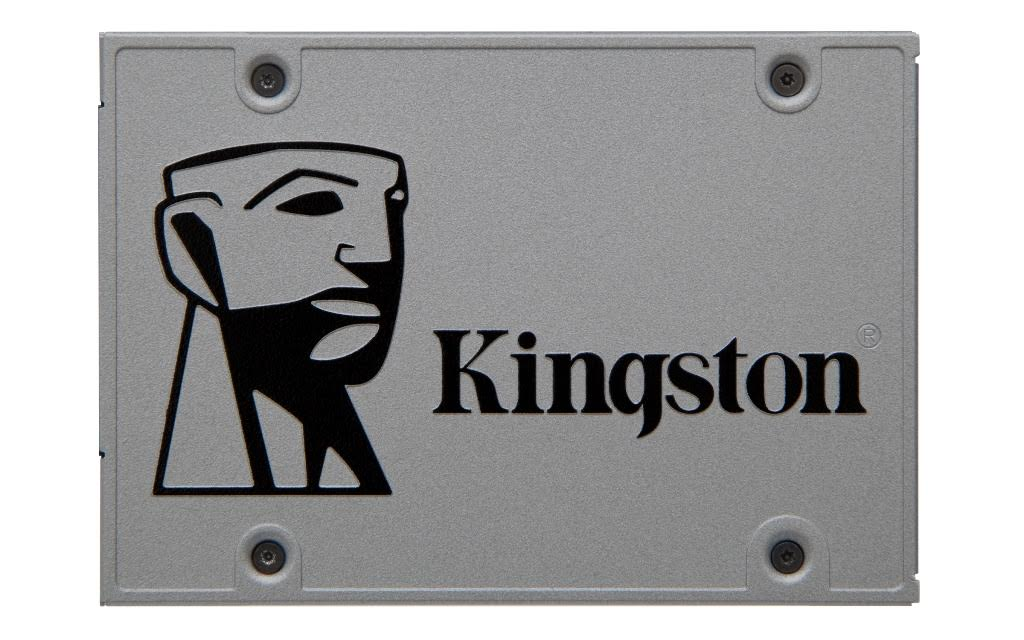 Kingston Introduces New UV500 Family of SSDs 3