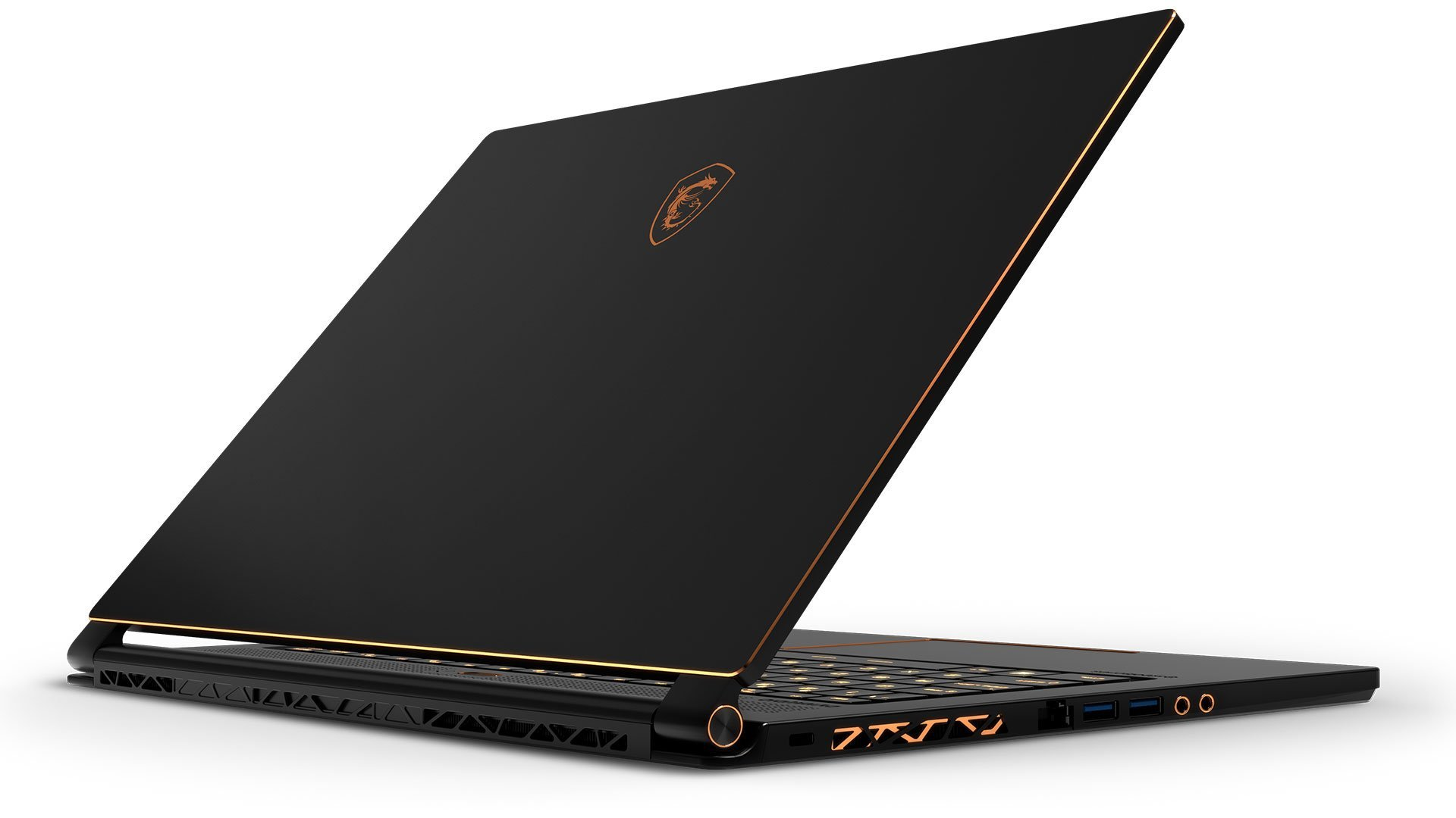 New Gaming Laptops from MSI with Intel 8th Generation Processors ~ goldfries