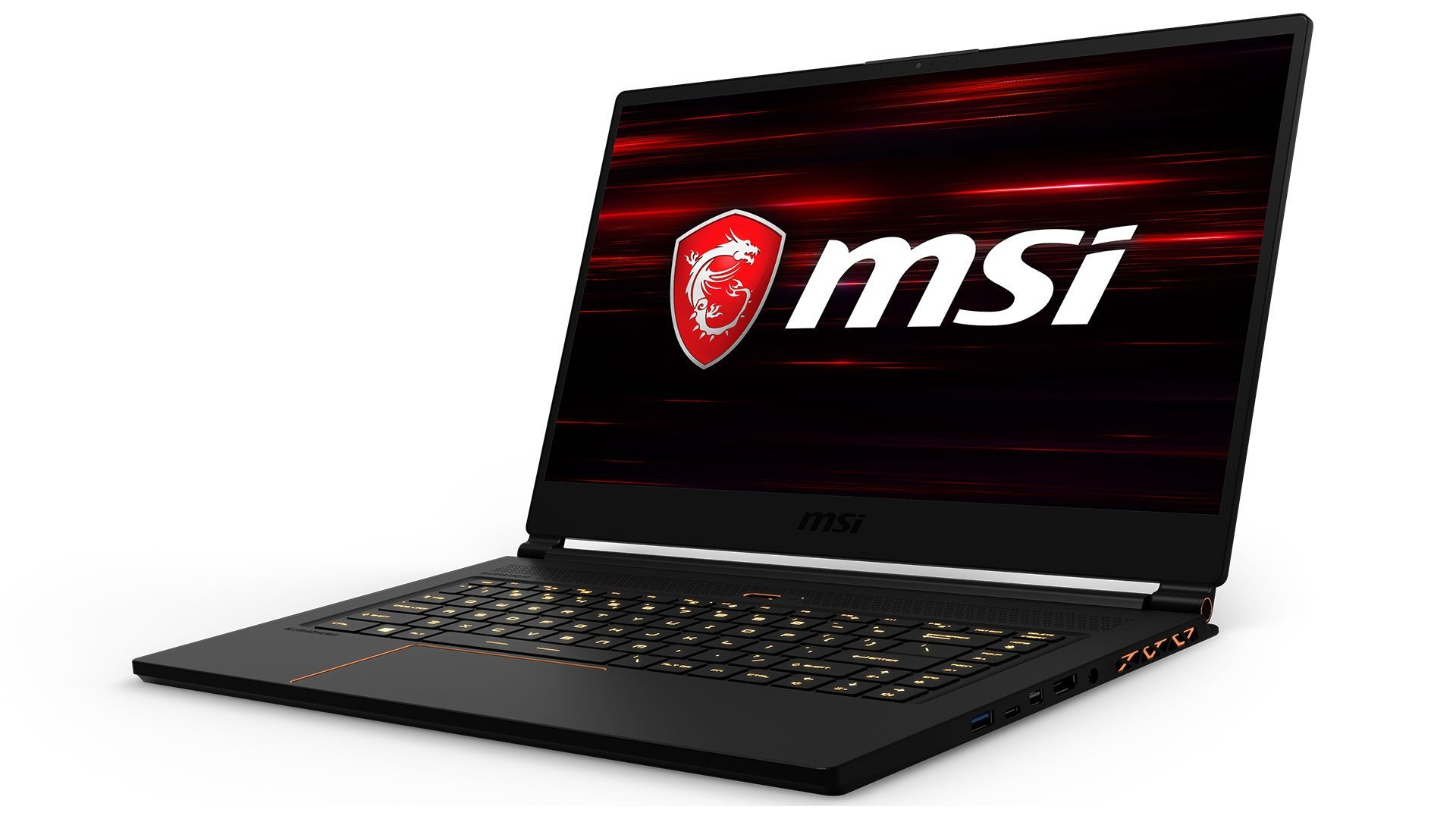 New Gaming Laptops from MSI with Intel 8th Generation Processors 2