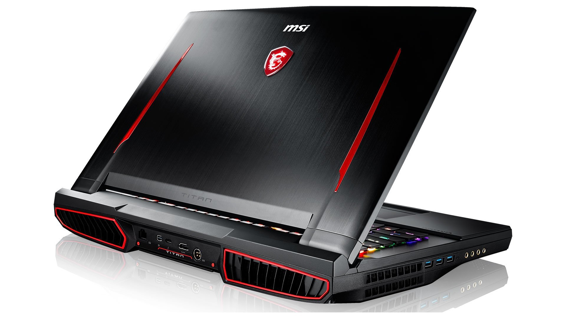 New Gaming Laptops from MSI with Intel 8th Generation Processors 26