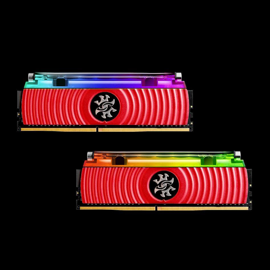 ADATA XPG Unveils SPECTRIX D80 DDR4 RGB Memory Module 3