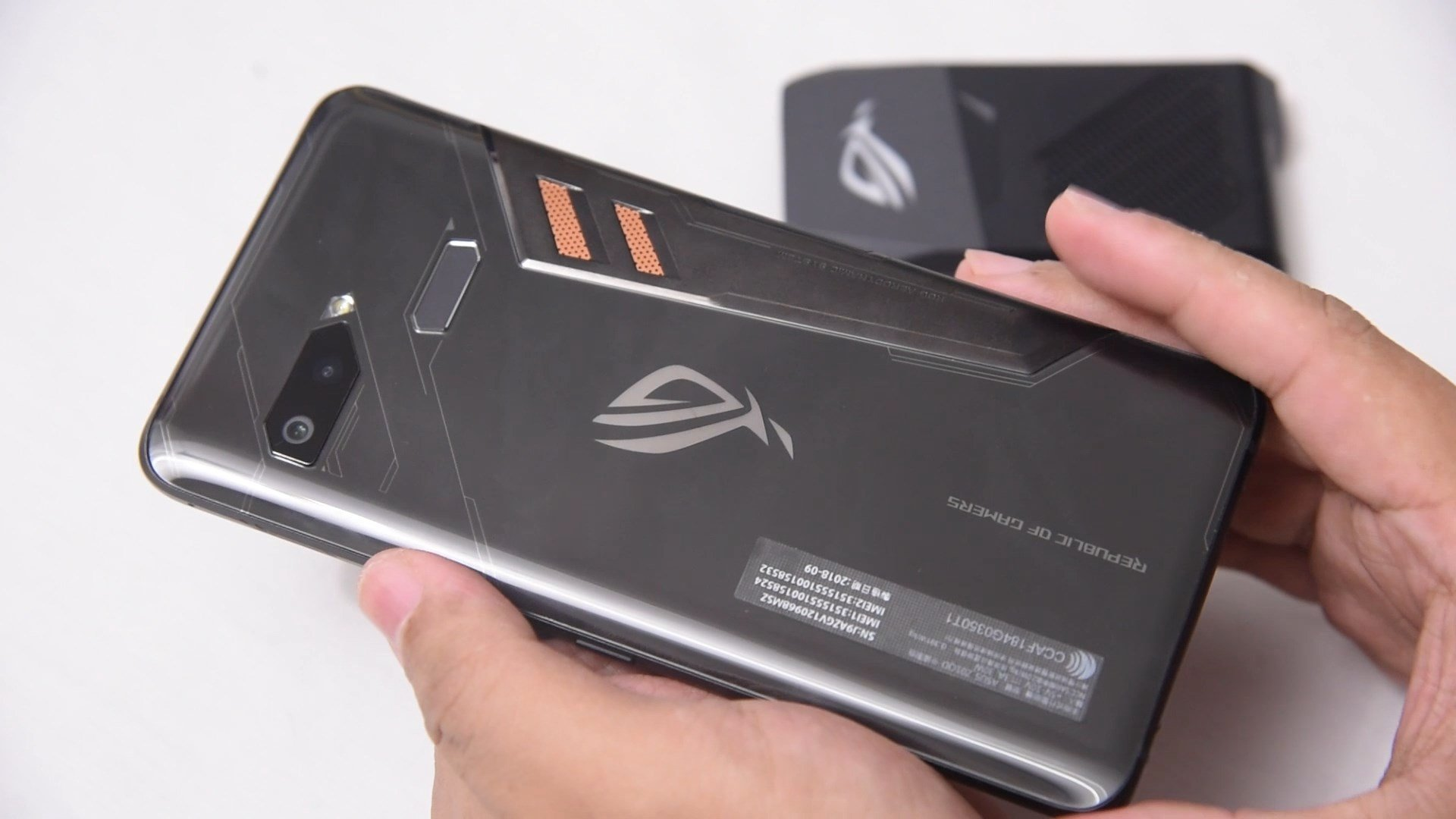 ASUS ROG Phone - Starts from RM 3,499 8