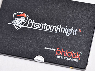 Phidisk PhantomKnight 960GB SSD Review 2