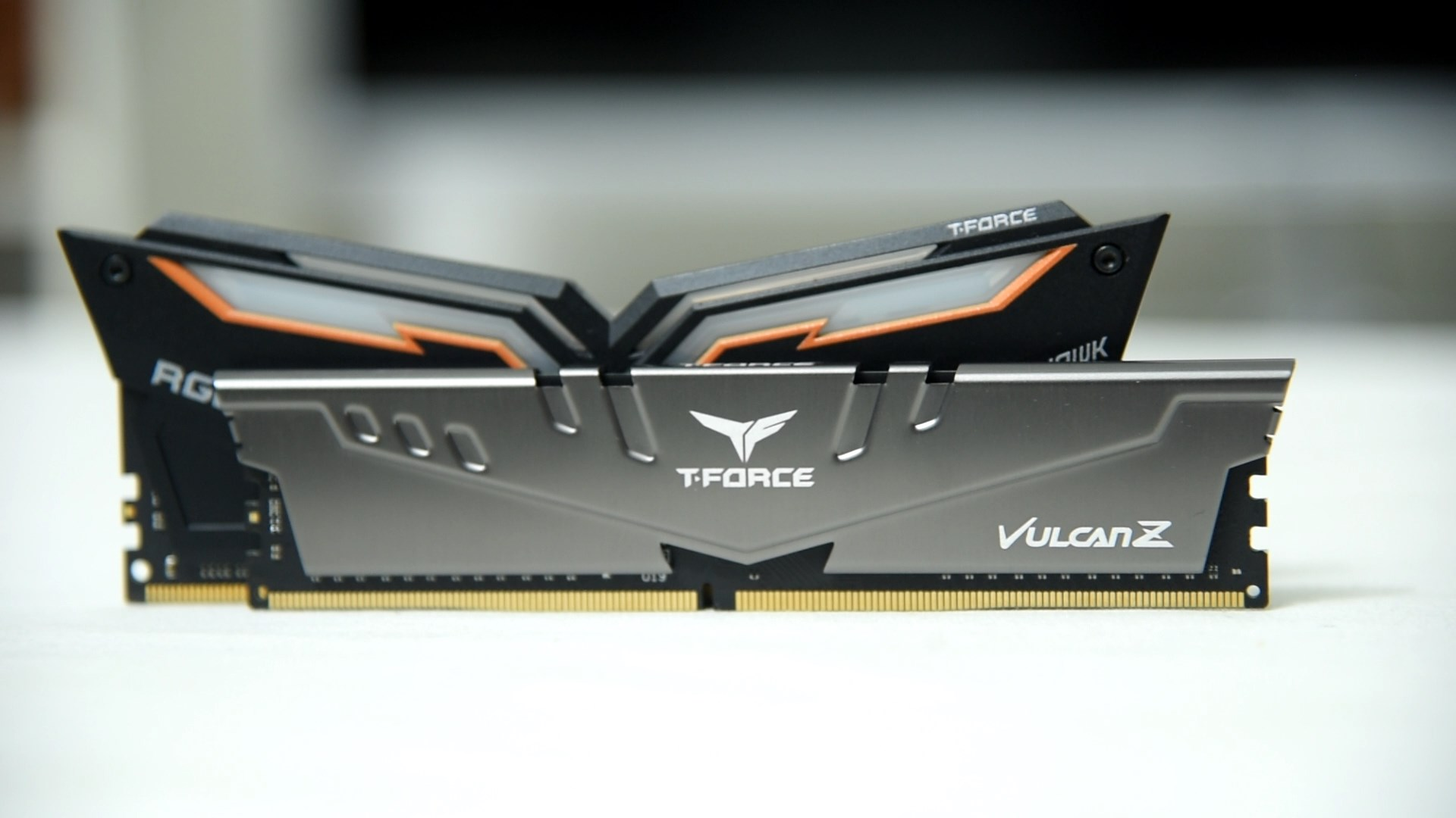 T-Force Vulcan Z DDR4 3200Mhz Memory Review 2
