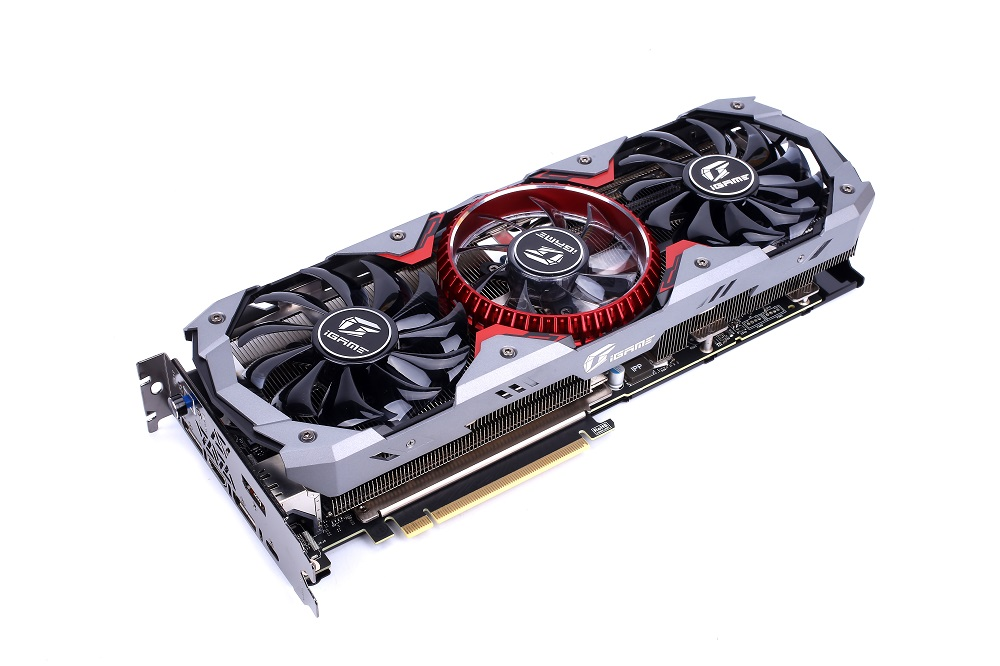 COLORFUL Adds GEFORCE RTX SUPER Based Graphics Cards 9