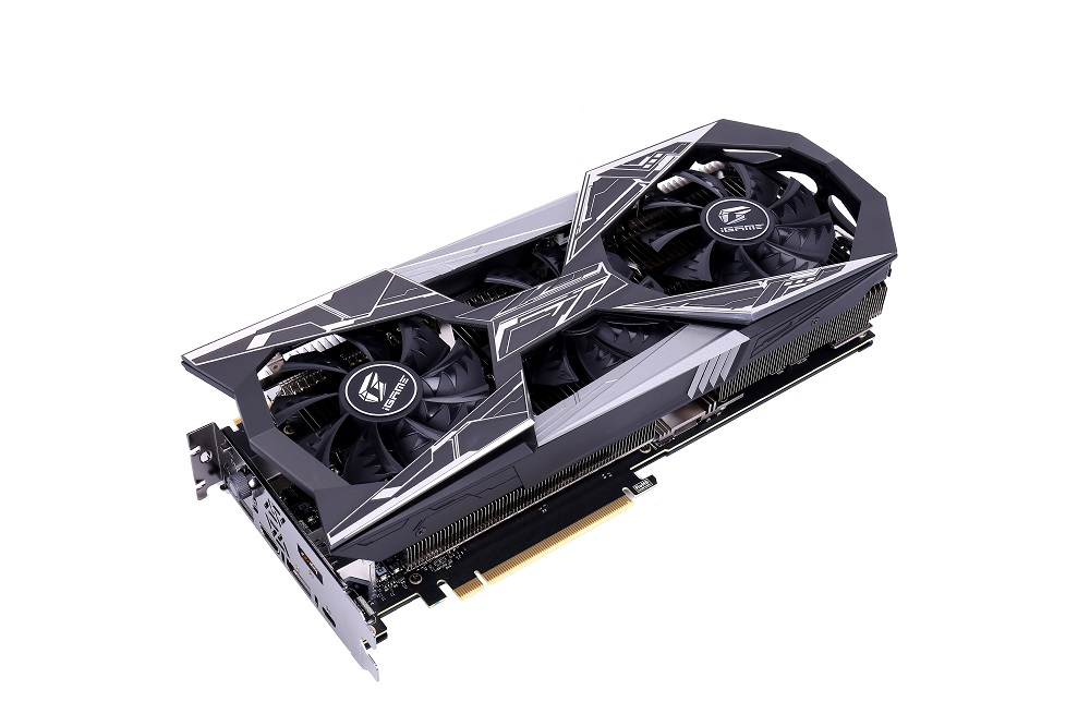 COLORFUL Adds GEFORCE RTX SUPER Based Graphics Cards 1