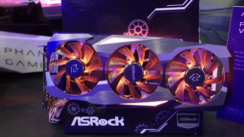 New ASRock Radeon RX 5700 series models coming soon? 2