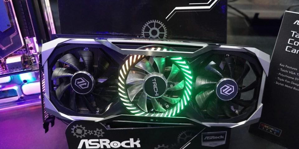 New ASRock Radeon RX 5700 series models coming soon? 3