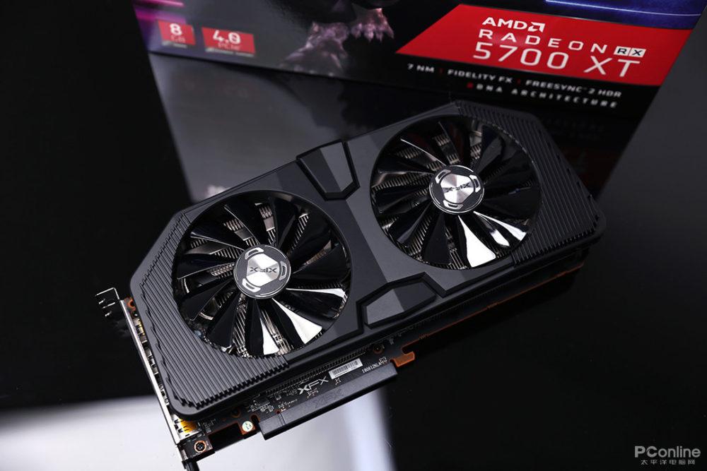 XFX Radeon RX 5700 - Upcoming Models Looking Good! 1