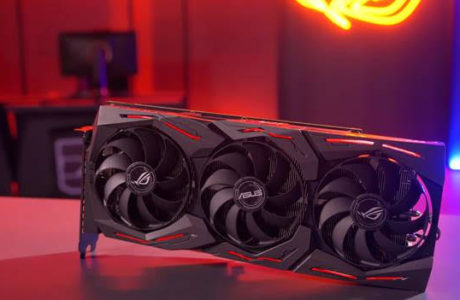 ASUS Radeon RX 5700 models hit the market from RM 2,200 onwards 4