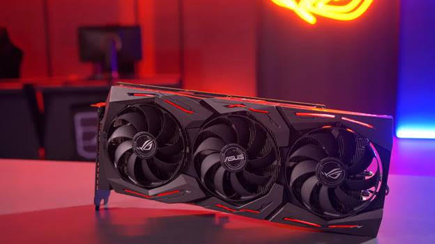 ASUS Radeon RX 5700 models hit the market from RM 2,200 onwards 1