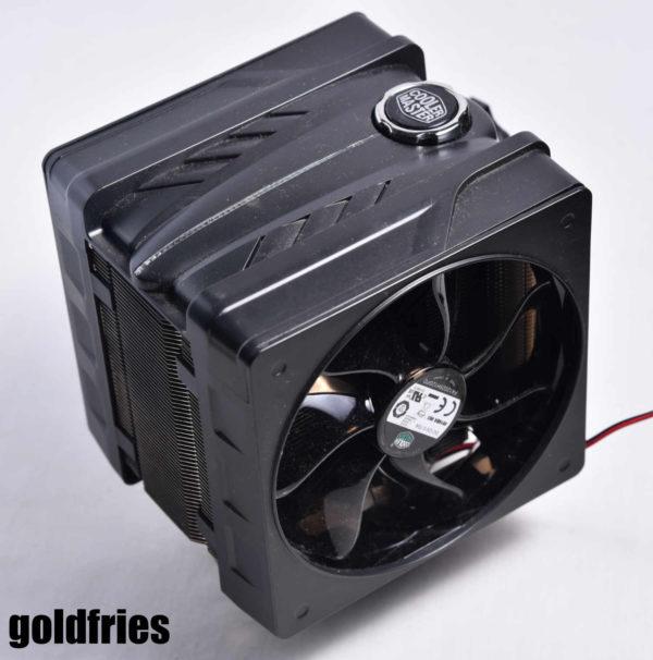 Cooler Master V6 GT 1