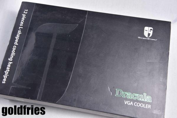 Deepcool Dracula 6