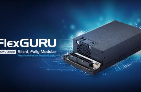 FSP FlexGURU 300W and 250W Modular Power Supplies Unveiled 18