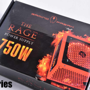 GALAX GeForce GTX 1060 OC 6GB Graphics Card Review ~ goldfries
