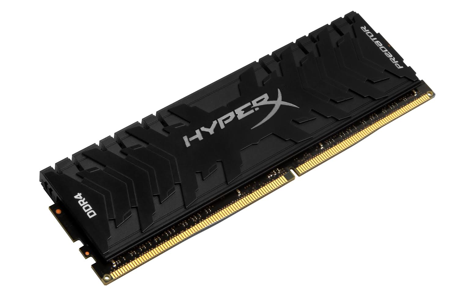 HyperX Sets DDR4 Overclocking World Record at 5902MHz 5