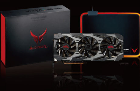 PowerColor Radeon RX 5700 Models Launched 2