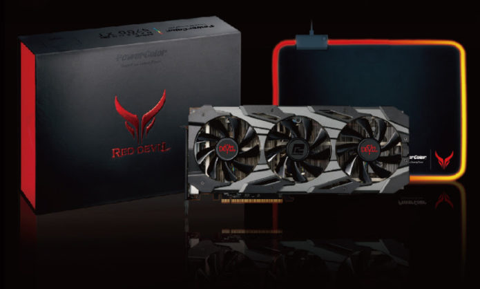 PowerColor Radeon RX 5700 Models Launched 5