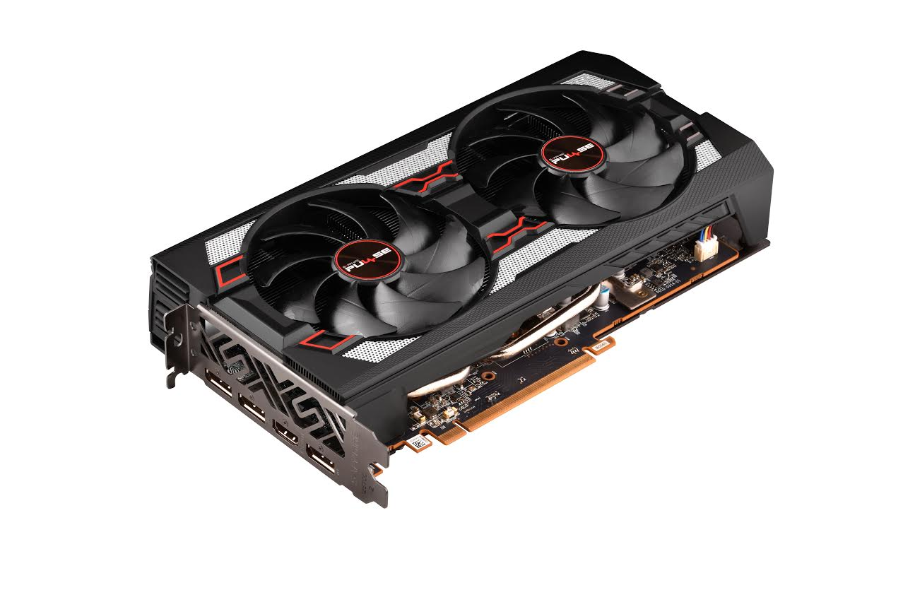 Sapphire PULSE RX 5700 Series Graphics Cards Launched 1