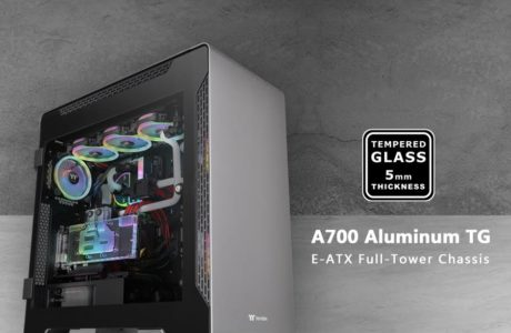 Thermaltake A700 Aluminum Tempered Glass Edition Now Available 16