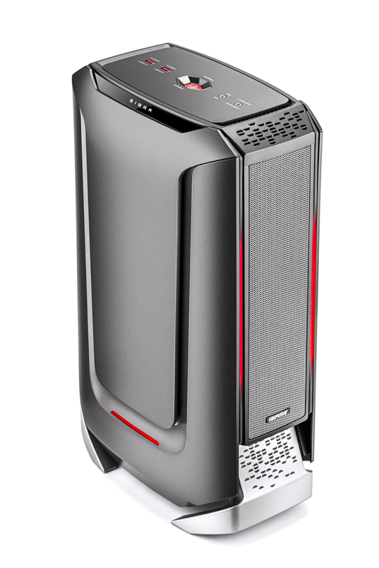 COLORFUL iGame Sigma I300: a Compact, Elegant and Powerful Gaming PC 1