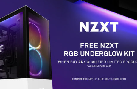 NZXT H-Series Chassis Promotion - RGB You Way! 4