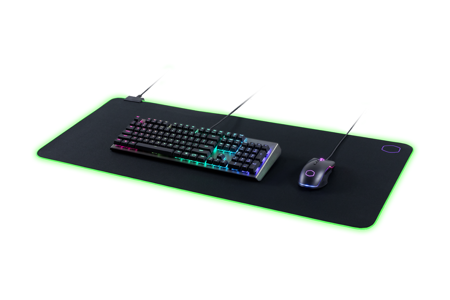 Cooler Master MP750 Soft RGB Mousepad Available 2