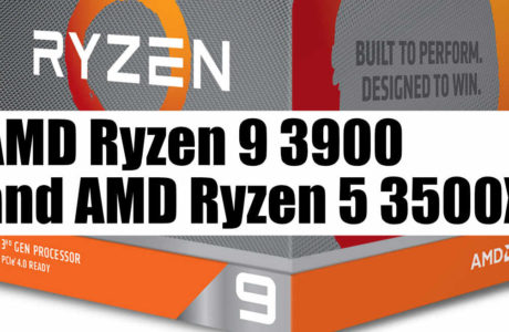 AMD Ryzen 9 3900 and Ryzen 5 3500X Launched! 19