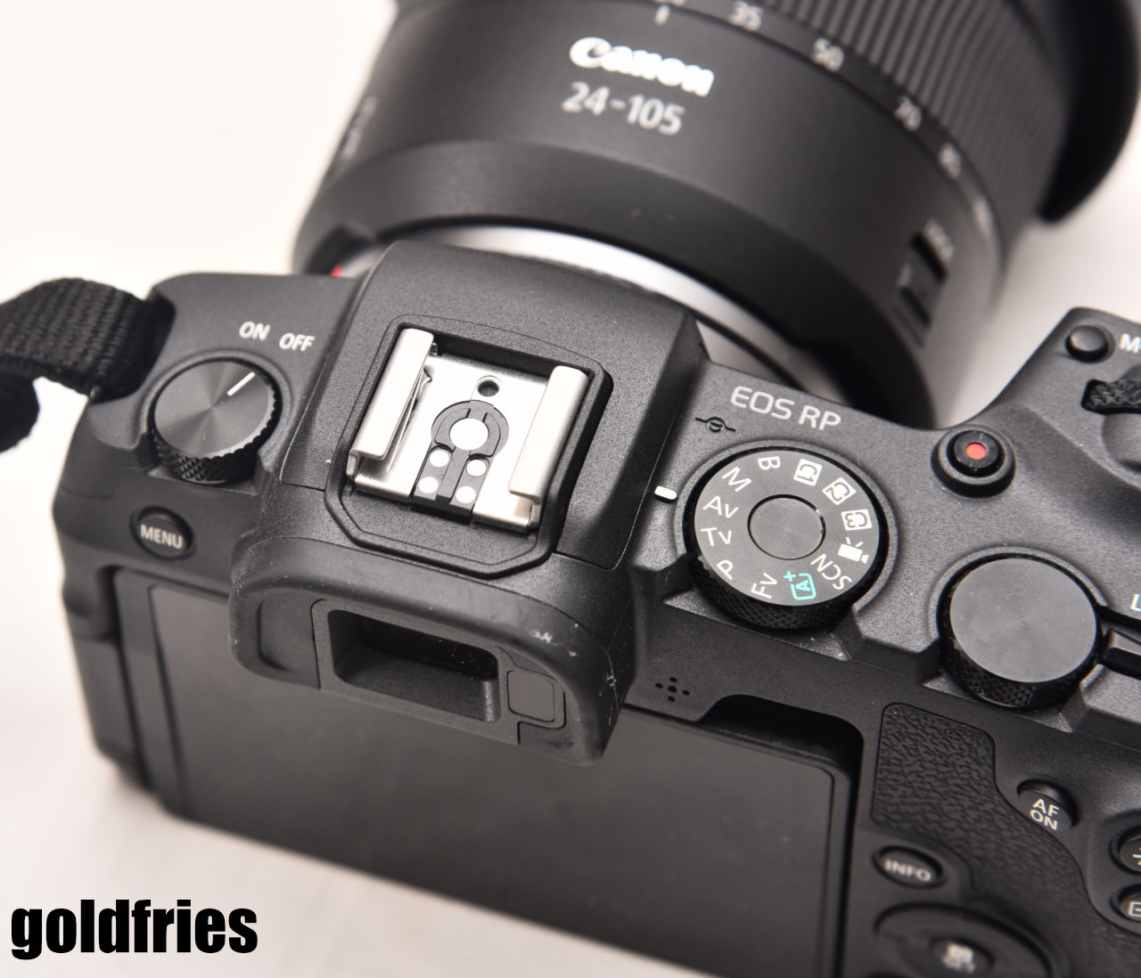 Canon EOS RP Review 43