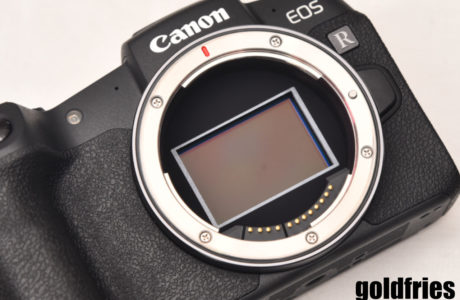 Canon EOS RP Review 26