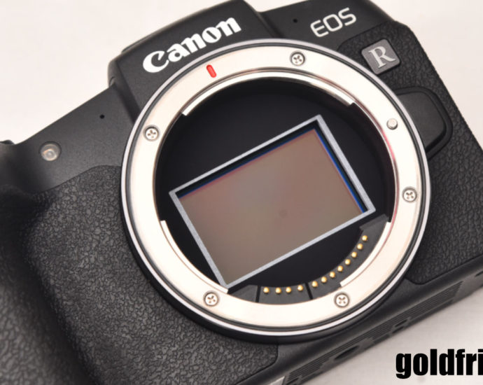Canon EOS RP Review 9