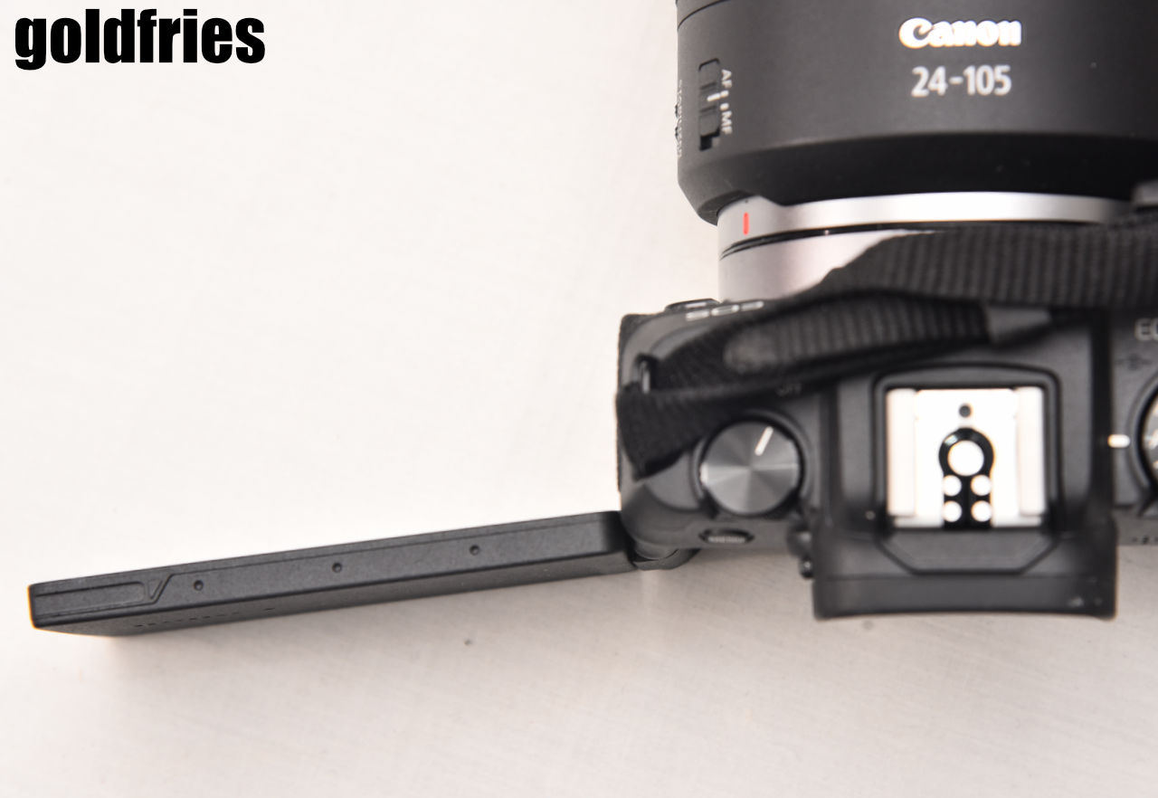 Canon EOS RP Review 49