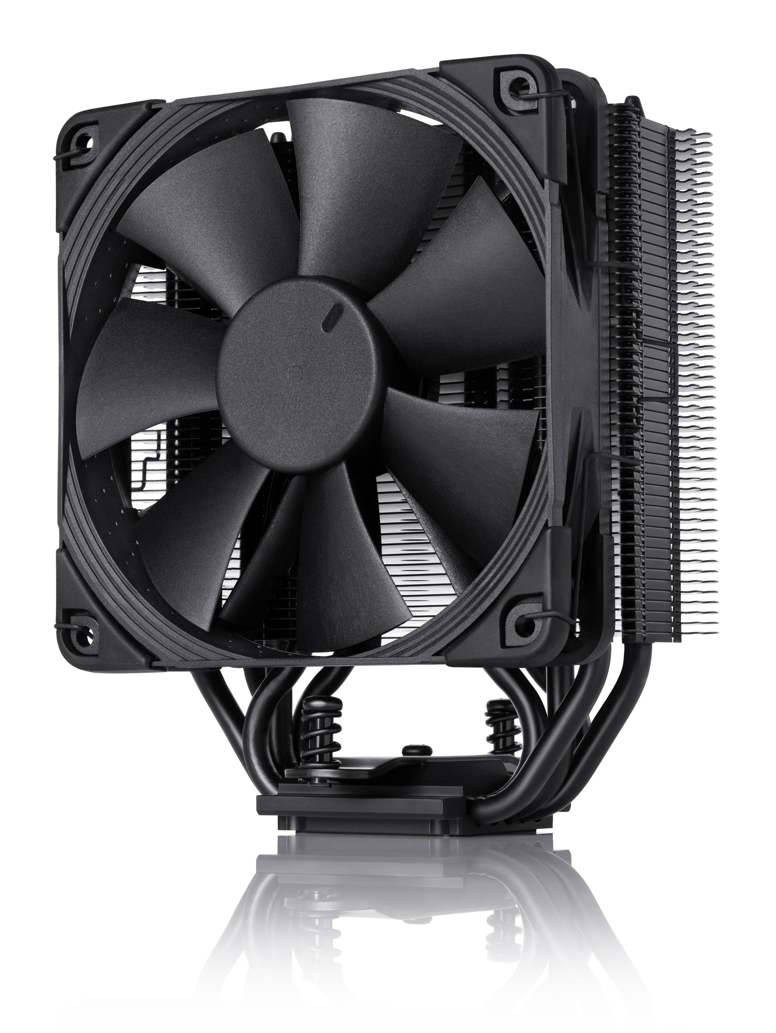 Noctua chromax.black CPU coolers Now Available 2